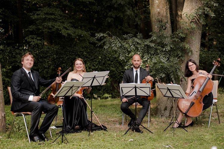 slacikove kvarteto Bratislava