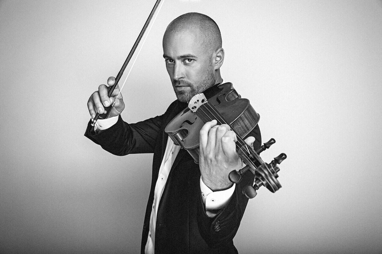 Peter kiral viola