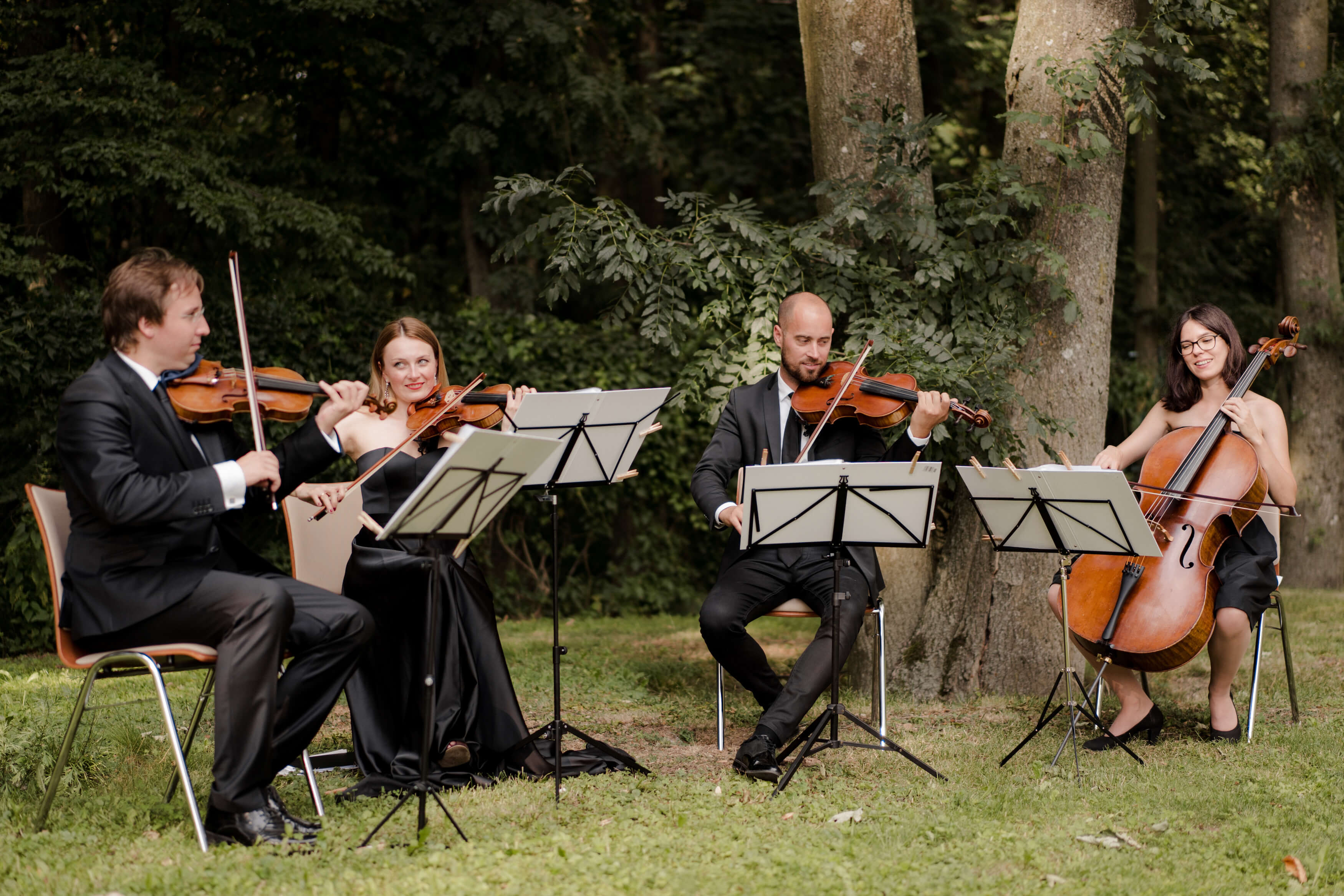 String Quartet Wedding.String Quartet Wedding Music New York Miami Charleston