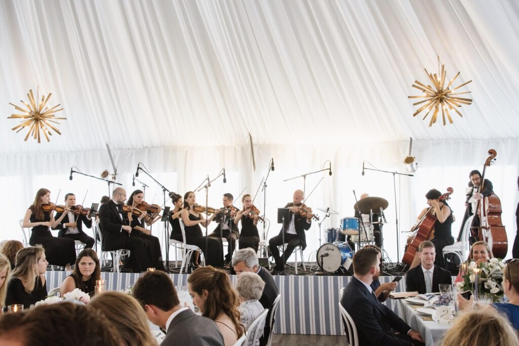 Montauk Wedding Musicians - Kiral Artists Orchestra