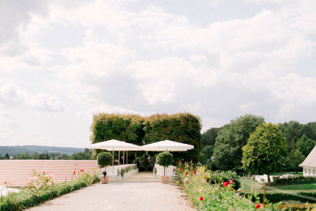 Hochzeit Schloss Waldegg